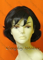 Aladdin Custom Made Cosplay Wig