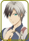 Tales of Xillia 2 Ludger Custom Made Cosplay Wig