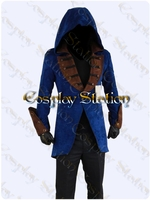 Assassin�s Creed Jacket Custom Made Cosplay Costume: High Quality!