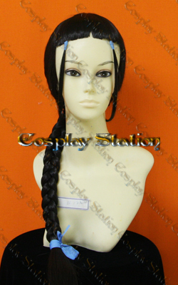 Avatar The last Airbender Katara Custom Made Cosplay Wig