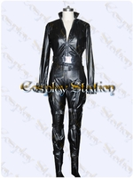 Avengers Black Widow Custom Made Cosplay Costume: High Quality!