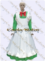 Hetalia Axis Powers Chibitalia Custom Made Cosplay Costume