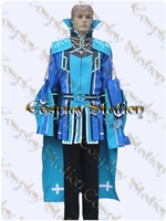 Axis Powers Hetalia Italy Custom Made Cosplay Costume