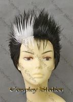 Berserk Guts Custom Made Cosplay Wig