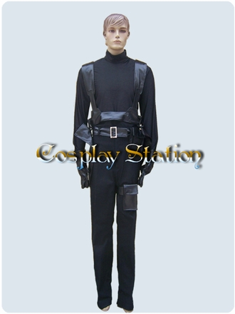 """Darker than Black Cosplay Hei Cosplay Costume_<font color=""""red"""">New Arrival!</font>"""