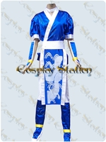 "Dead Or Alive Cosplay Kasumi Cosplay Costume_<font color=""red"">New Arrival!</font>"