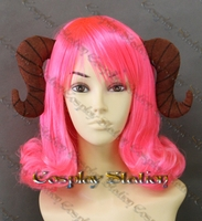 Fairy Tail Aries Custom Made Cosplay Wig