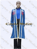 Fairy Tail Cosplay Jellal Fernandes Cosplay Costume