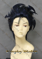 Fate/Zero Lancer Custom Made Cosplay Wig