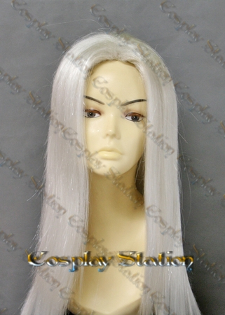 Final Fantasy Sephiroth Cosplay Wig