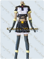"Gundam Cosplay Hanayo Cosplay Costume_<font color=""red"">New Arrival!</font>"