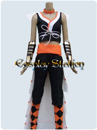 ".Hack//G.U. Trilogy Alkaid  Cosplay Costume_<Font color=""red"">New Arrival!</font>"