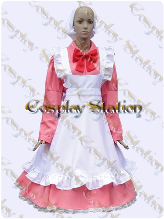 Hetalia Axis Powers Chibitalia Cosplay Costume