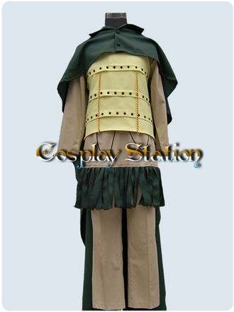 """Hetalia Axls Powers Germania Cosplay Costume_<font color=""""red"""">New Arrival!</font>"""