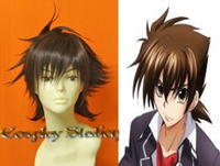 Highschool DxD Issei Hyoudou Cosplay Wig