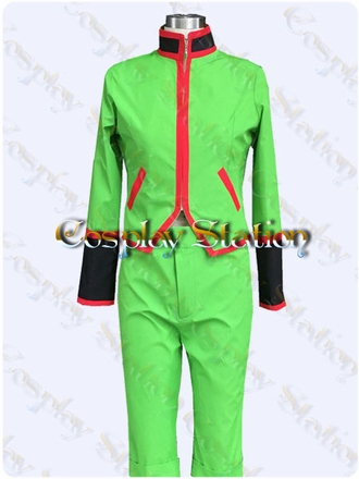 Hunter x Hunter Gon Freecss Cosplay Costume: High Quality!