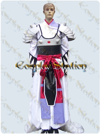 "Inuyasha Cosplay Inu No Taisho Cosplay Costume_<font color=""red"">New Arrival!</font>"