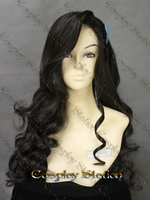 Legend of Korra Asami Custom Made Cosplay Wig