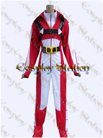 Macross Robotech Miriya Flight Uniform Cosplay Costume
