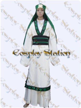 Magi Ja'far Commission Cosplay Costume