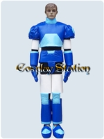"Megaman Cosplay Volnutt Cosplay Costume_<font color=""red"">New Arrival!</font>"