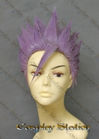 Mobile Suit Gundam Orga Itsuka Custom Made Cosplay Wig