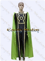 Mon El Green Lantern  Cosplay Costume