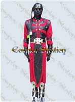 "Mortal Kombat Armagedon Ermac Cosplay Costume_<font color=""red"">New Arrival!</font>"