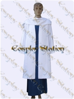 Naruto Gaara Kazekage Custom Made Cosplay Costume