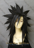 Naruto Madara Uchiha Custom Made Cosplay Wig