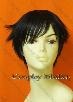 One Piece Luffy Cosplay Wig