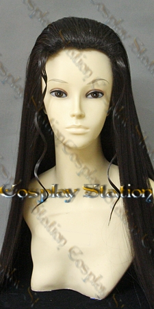 One Piece Nico Robin Custom Made Cosplay Wig
