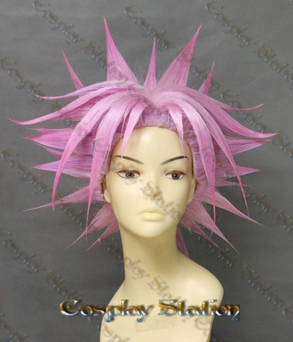 One Punch Man Boros Custom Made Cosplay Wig