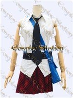 Persona 4 Golden Marie Cosplay Costume