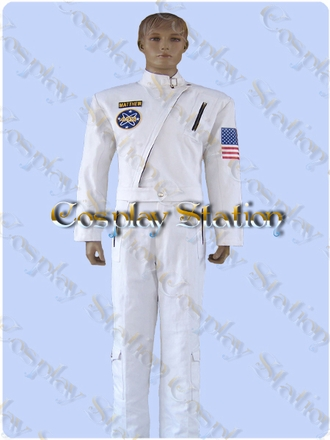 Planet of the Apes Space Suit Cosplay Uniform