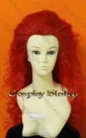 Poison Ivy Custom Made Cosplay Wig