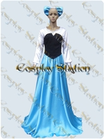 The Little Mermaid Princess Ariel Costume