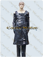 "Resident Evil 3 Nemesis Cosplay Costume_<font color=""red"">New Arrival!</font>"