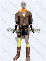 RWBY Yang Xiao Long Custom Made Cosplay Costume: High Quality!