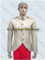 Scottish Regiments Cosplay Uniform