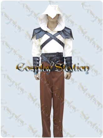 Star Wars Custom Jedi Cosplay Costume