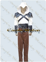 Star War Custom Jedi Cosplay Costume