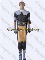 "Star Wars Cosplay Starkiller Cosplay Costume_<font color=""red"">New Arrival!</font>"