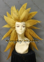 Super Saiyan 3 Gotenks Custom Made Styled Wig
