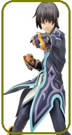 Tales of Xillia Jude Mathis Cosplay Costume