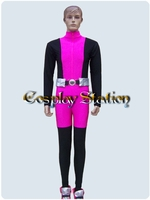 Teen Titans Cosplay Beast Boy Costume