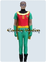 "Teen Titans Cosplay Robin Costume_<font color=""red"">New Arrival!</font>"