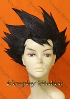 Teen Titans Cosplay Robin Custom Made Cosplay Wig