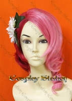 Alisa Bosconovitch Custom Made Cosplay Wig
