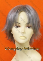 Lee Chaolan Custom Made Cosplay Wig